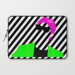 Pop Art Tom Cruise Laptop Sleeve