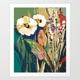 Passion #1 Art Print