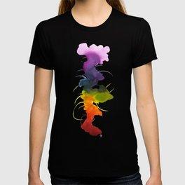 Little Chakra Tree T-shirt