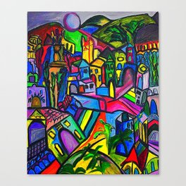 DREAMSCAPES #society6 #decor #buyart Canvas Print