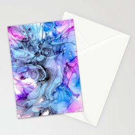 At The Ballet Stationery Cards