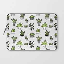 Catus patten Laptop Sleeve