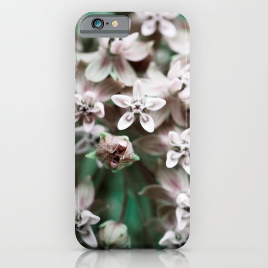 Lavender Dawn iPhone & iPod Case