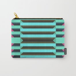 Geometric#27 Carry-All Pouch