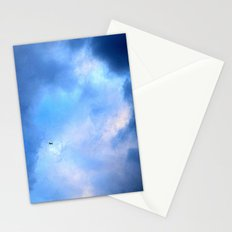 Into the Mist Stationery Cards