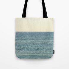 Like The Sea II Tote Bag