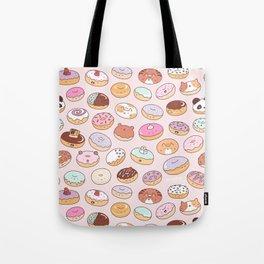 Mmm... Donuts! Tote Bag