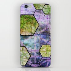 Aether iPhone & iPod Skin