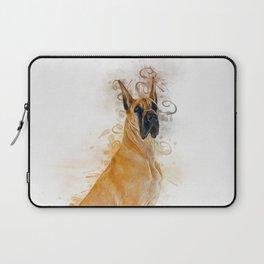 Great Dane Laptop Sleeve