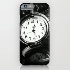 Timepiece Slim Case iPhone 6s