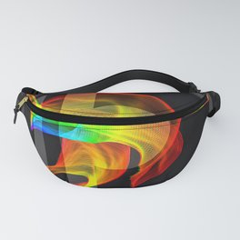 Rise Up Fanny Pack