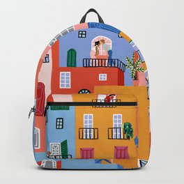 we're all in this together Backpack
