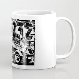 Sd.Kfz. 232 (6-Rad) Coffee Mug