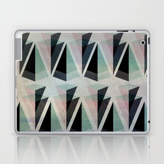 Solids Invasion Laptop & iPad Skin
