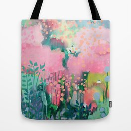 flower c Tote Bag