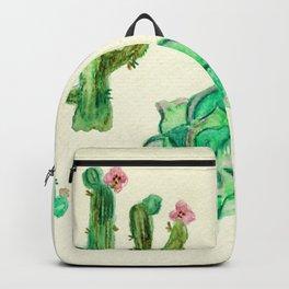 Desert Life Backpack