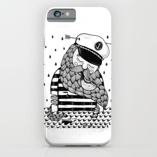Amour éternel. iPhone & iPod Case