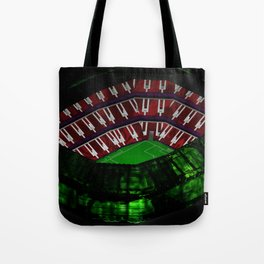 The Planet Tote Bag