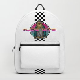 Cyclops Rasta Backpack