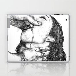 asc 716 - Le désir secret (True love) Laptop & iPad Skin
