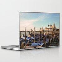 venice Laptop & iPad Skins featuring Venice by Lorenzo Bini
