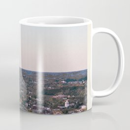 Visit Virginia Coffee Mug