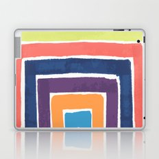 Colory Tile Laptop & iPad Skin