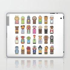 Muppets Laptop & iPad Skin