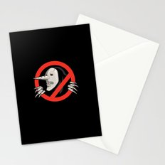 Hollow Gonna Call Stationery Cards