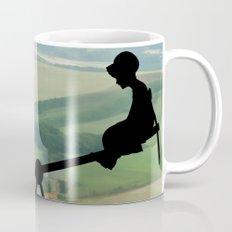 Childhood Dreams, The Seesaw Mug