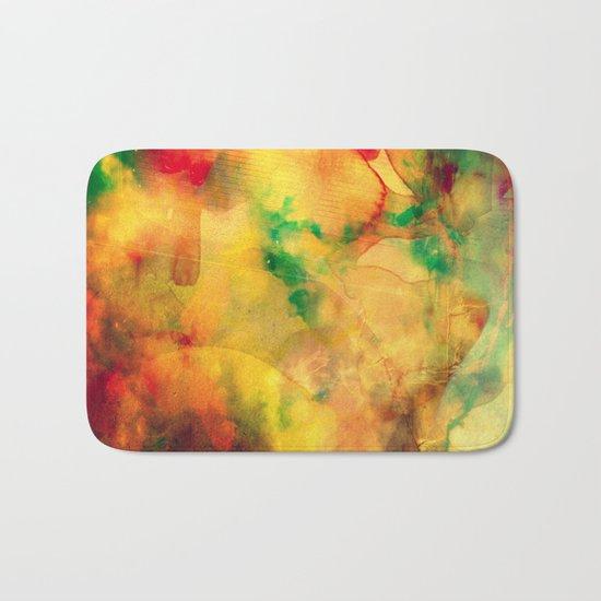 Fume Color Splash 05 Bath Mat