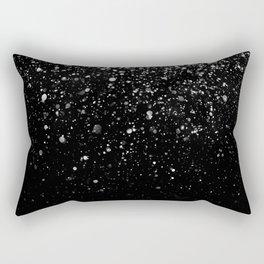 Etoile en mosaïque Rectangular Pillow