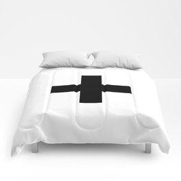 plus v.2 Comforters