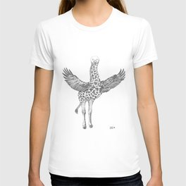 The Greagle T-shirt