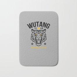 WuTangClan Tiger Bath Mat