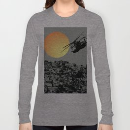 Slum Dog Long Sleeve T-shirt