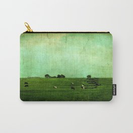 The Green Yonder Carry-All Pouch