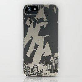 Urban decay 4 iPhone Case