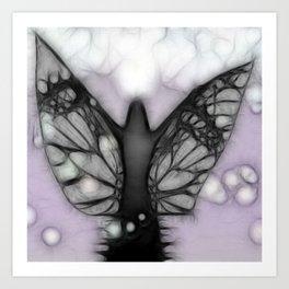 Transform Art Print