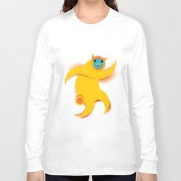 Robert Long Sleeve T-shirt