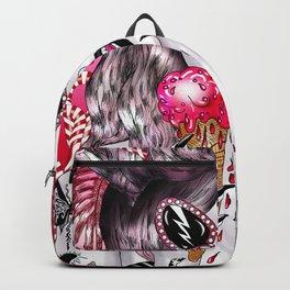 Gothic Candyland Backpack