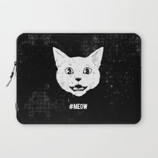 #MEOW Laptop Sleeve