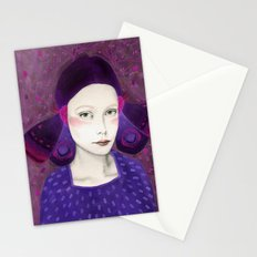 Dana Stationery Cards