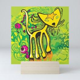YEAR OF THE ... Mini Art Print