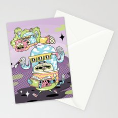 Rad Story Stationery Cards