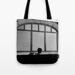 Kennington Station Tote Bag