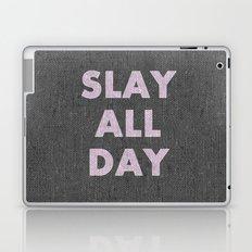 SLAY ALL DAY Laptop & iPad Skin