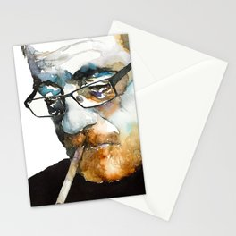 FACE#24 Stationery Cards