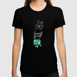 synapses and nerves T-shirt
