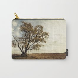 By The Riverside #9 Carry-All Pouch